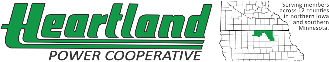 Heartland Power Cooperative Logo